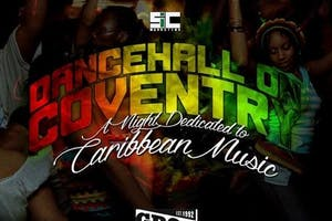 Dancehall on Coventry