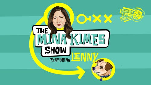 The Mina Kimes Show