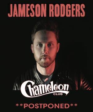Jameson Rodgers (POSTPONED)