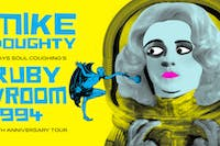 """Mike Doughty Plays Soul Coughing's """"Ruby Vroom"""" 25 Year Anniversary Tour"""