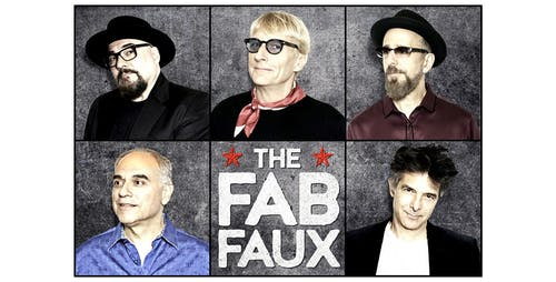 The Fab Faux perform White Album Selections and a set of Favorites
