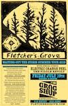 Fletchers Grove / Electric Orange Peel / The Fiddle Revolt