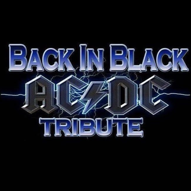 Back In Black - Tribute to AC/DC