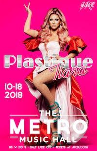 Plastique Tiara