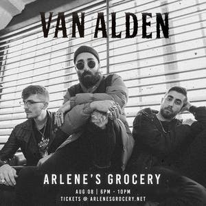 Van Alden w/ PHNTMS