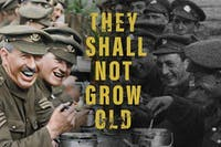 They Shall Not Grow Old Film Screening