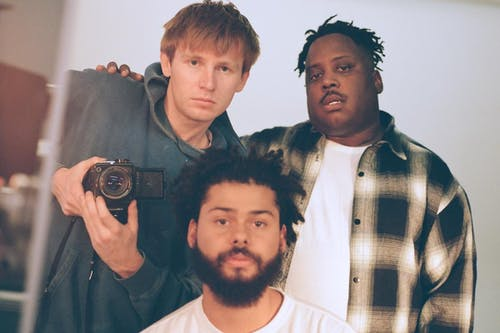 Injury Reserve with Slauson Malone + XXX