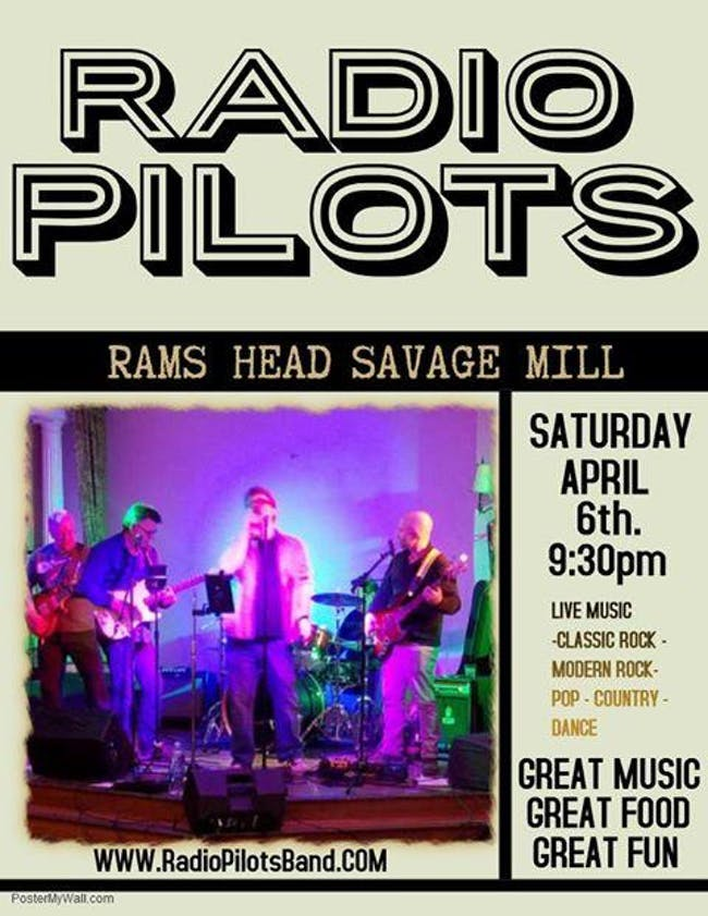 Music: Radio Pilots