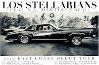 Los Stellarians