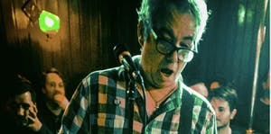 Mike Watt + The Missingmen