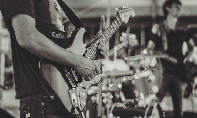 Music: Ruben Montoya