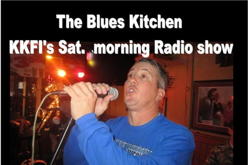 Blues Kitchen 20th Anniversary Show with Damon Fowler, Freedom Affair, Womanish Girl featuring Katy Guillen and Stephanie, Junebug & the Porchlights, Turkey Bone & Full Count