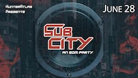 Sub City, an EDM Party at Mesa Theater