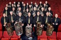 Chesapeake Brass Band Holiday Concert - LOW TICKET ALERT!