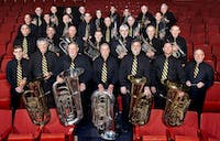 Chesapeake Brass Band Holiday Concert