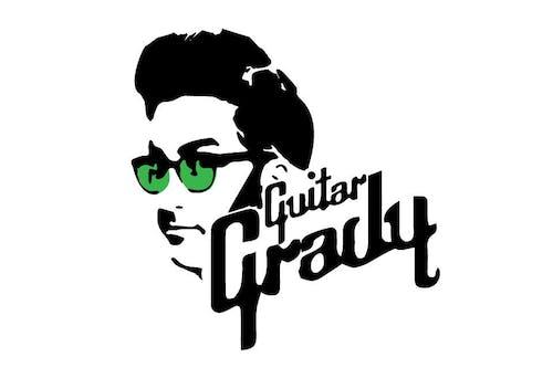 Guitar Grady plus Bill Carter