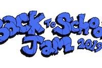 Back to School Jam 2019