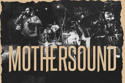 Mothersound at J&j's Pizza