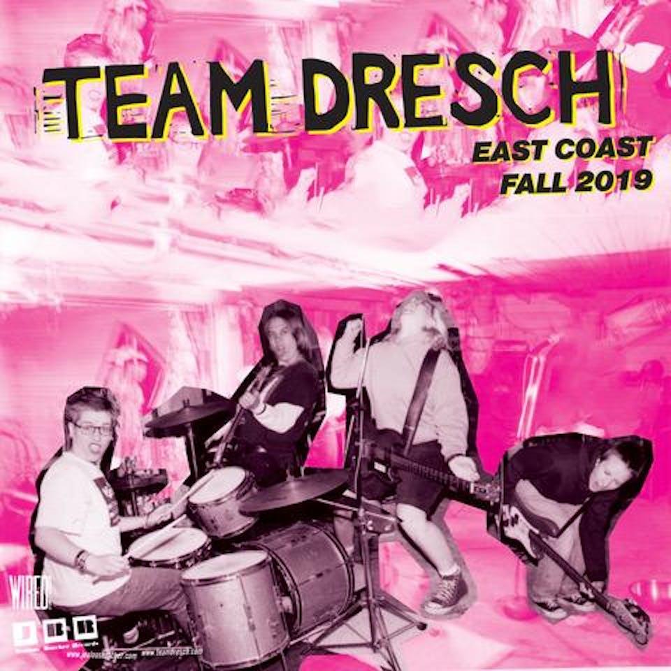 Team Dresch, Shepherdess, stubborn hearts