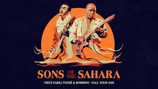 Vieux Farka Toure & Bombino