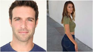 SATURDAY AUGUST 31: BRADY MATTHEWS & NATASHA PEARL HANSEN