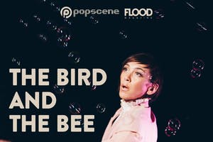 THE BIRD AND THE BEE  with Alex Lilly & Samantha Sidley