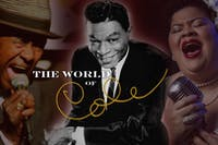 The World of Nat King Cole - Maurice Jacox and Thomasina Petrus