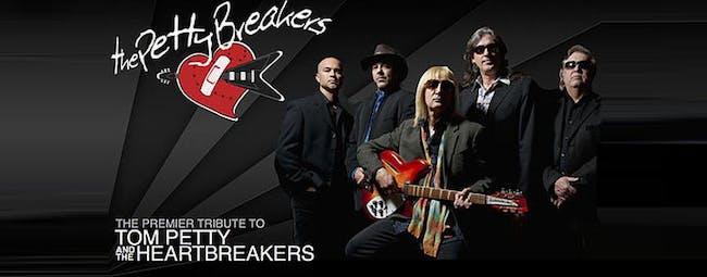 Petty Breakers Tribute to Tom Petty