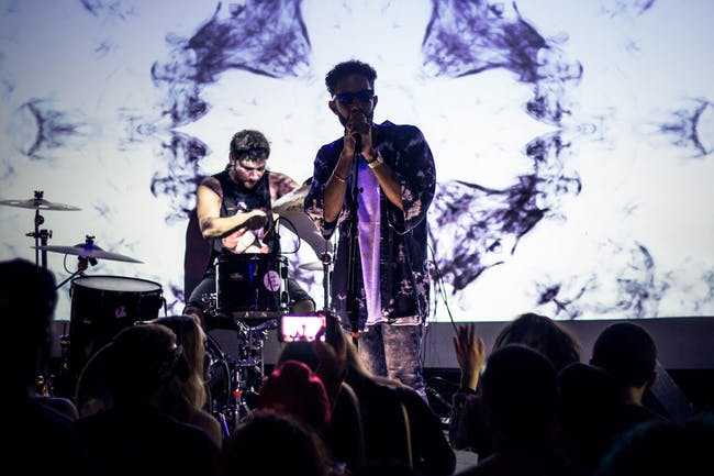 Indie Venue Week:  Jose Santiago, Radiant Reveries, Job Creators, Im Tricks