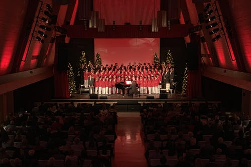Philadelphia Boys Choir: Sing, Choirs of Angels