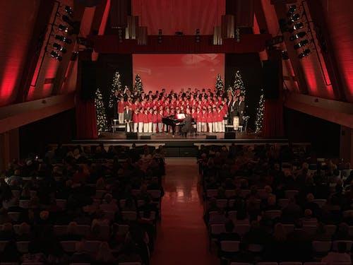 Philadelphia Boys Choir: Sing, Choirs of Angels