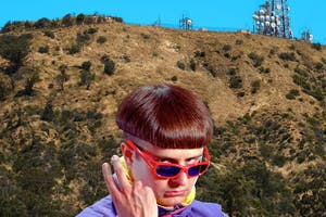 Oliver Tree:  Goodbye Farewell Tour w guests Tommy Cash & NVDES