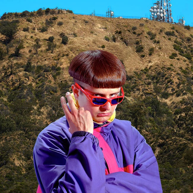 Oliver Tree:  Goodbye Farewell Tour w guests NVDES