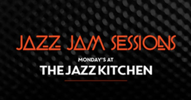 Jazz Jam Session