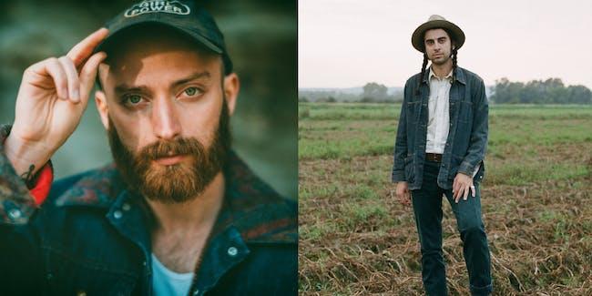 Jonah Tolchin + Jake Klar at The Parlor Room