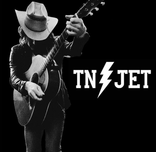 Tennessee Jet