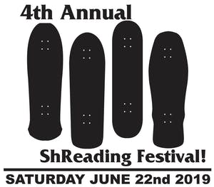 4th Annual ShReading Festival