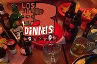 Los #3 Dinners