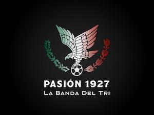 Pasión 1927: Mexico Gold Cup Pre-Party w/ Subsuelo at Los Globos