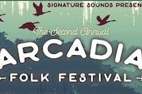 Arcadia Folk Festival 2019