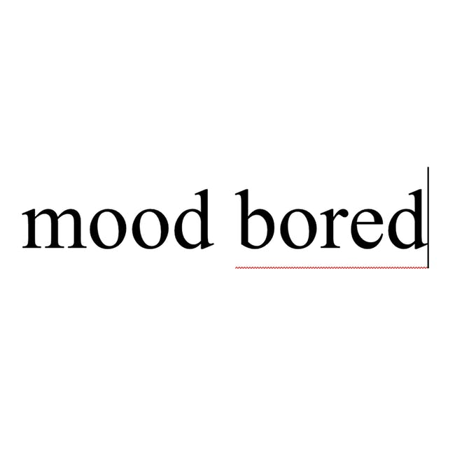 Empowered / The Gentz / Mood Bored