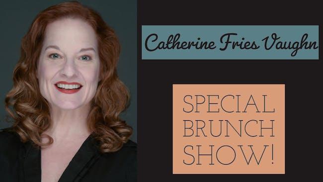 Catherine Fries Vaughn