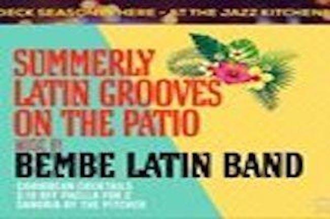 Grupo Bembe Latin Band