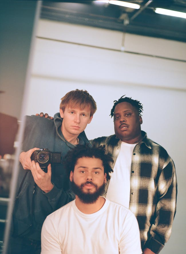 Injury Reserve w/ Slauson Malone, Body Meat