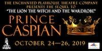 Prince Caspian — Thursday