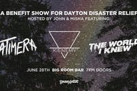 A Benefit Show for Dayton Disaster Relief