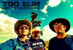 Too Slim and the Taildraggers, East Coast Dave and the Midwest Swingers