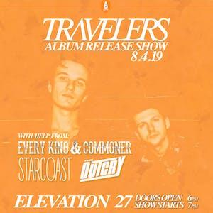Travelers Album Release Show