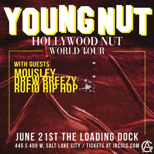 Young Nut