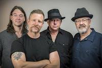 Guy Forsyth Blues Band plus Guy Forsyth & Jeska Bailey